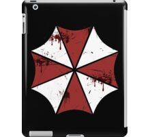 Fight against zombies! iPad Case/Skin