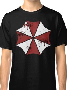 Fight against zombies! Classic T-Shirt