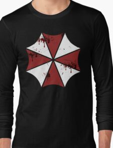 Fight against zombies! Long Sleeve T-Shirt