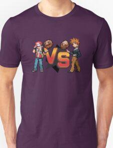 Dome VS Helix Unisex T-Shirt