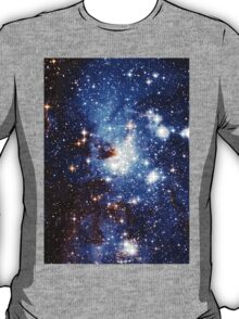 Blue Galaxy 3.0 T-Shirt