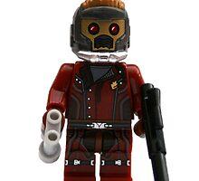LEGO Starlord by jenni460