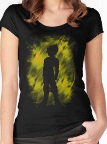 Sayan Aura Women's Fitted Scoop T-Shirt