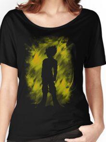 Sayan Aura Women's Relaxed Fit T-Shirt