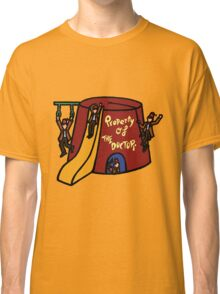 Property of The Doctor Classic T-Shirt