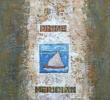 Prime Meridian by Mark Elliot-Ranken by smithrankenART