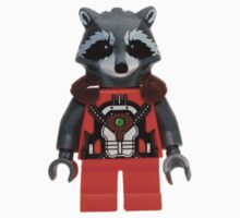 LEGO Rocket Raccoon Kids Clothes