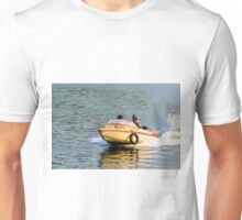 Speed Boat Unisex T-Shirt
