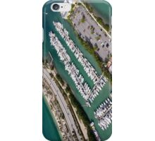 Miami: Hobie Island Beach Park iPhone Case/Skin