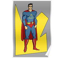 Super Harry Poster