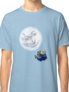 Blue Moon Romance Classic T-Shirt