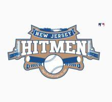 New Jersey Hitmen by Rossman72