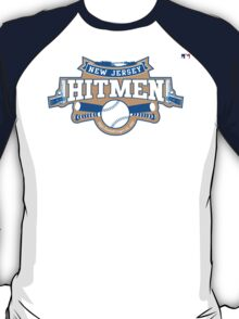New Jersey Hitmen T-Shirt