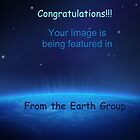 From the Earth Group by Poete100