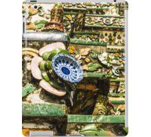 Wall Jewels iPad Case/Skin