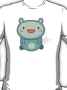 Cute blue critter T-Shirt