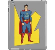 Super Harry iPad Case/Skin