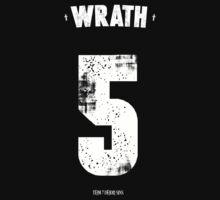 7 Deadly sins - Wrath T-Shirt