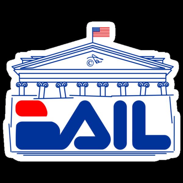 BAIL FAIL by TAIs TEEs