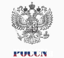 poccnr russia Kids Clothes