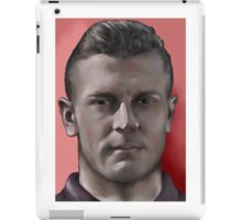 Jack Wilshere iPad Case/Skin