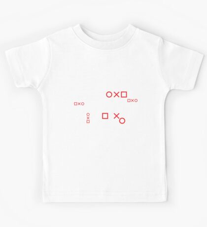 play with your thing! Kids Tee