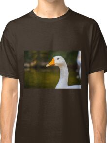 White Goose Classic T-Shirt