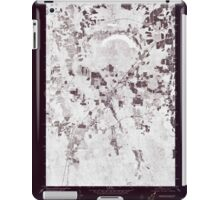 Maine USGS Historical Map Houlton SW 806769 1975 24000 Inversion iPad Case/Skin