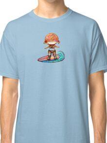 Malibu Missy TShirt Classic T-Shirt