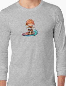 Malibu Missy TShirt Long Sleeve T-Shirt