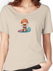 Malibu Missy TShirt Women's Relaxed Fit T-Shirt