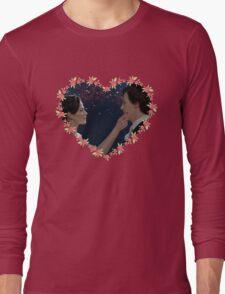 Beloved Adlock Long Sleeve T-Shirt