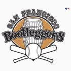 The San Fran Bootleggers by Ross Robinson