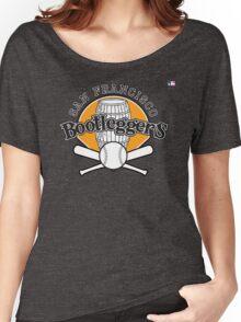 The San Fran Bootleggers Women's Relaxed Fit T-Shirt