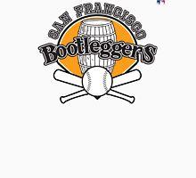 The San Fran Bootleggers Men's Baseball ¾ T-Shirt