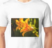 Yellow Unisex T-Shirt