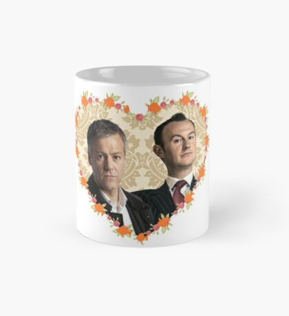 Beloved Mystrade Mug