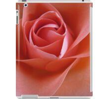 delicate beauty iPad Case/Skin