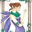 Ivy by Roberta Ponte