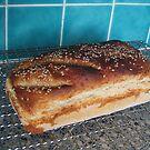 mmm... bread by warmsugarcube