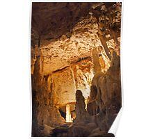 Yarrangobilly Caves Poster