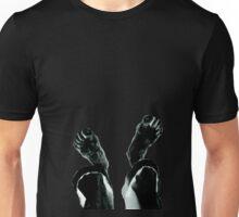 the footsie farnarkle tee shirt  Unisex T-Shirt
