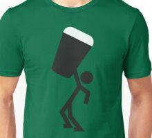 Irish Guinness Cheers Unisex T-Shirt