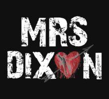 Mrs Dixon? by kingoftshirts