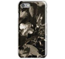 Wet Shadow iPhone Case/Skin