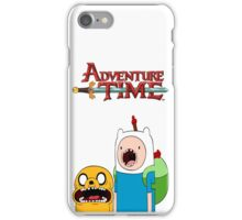 Adventure Time - Phone Case! iPhone Case/Skin