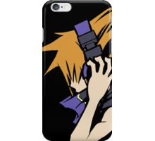 Neku Sakuraba - The World Ends With You iPhone Case/Skin