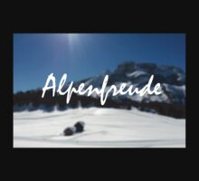 Alpenfreude Kids Clothes