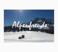 Alpenfreude by MissCellaneous