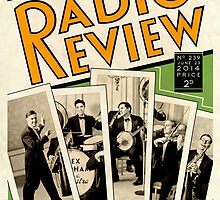 Radio Review by amorchestra